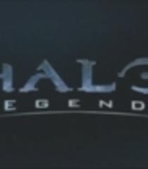 Default halo legends