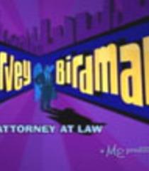 Default harvey birdman attorney at law