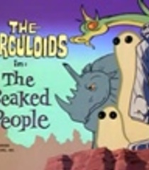 Default the herculoids original