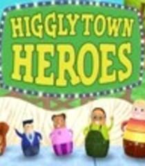 Default higglytown heroes
