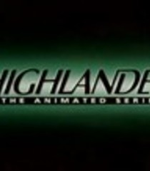 Default highlander the animated series