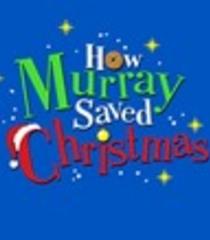 Default how murray saved christmas