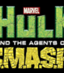 Default hulk and the agents of s m a s h