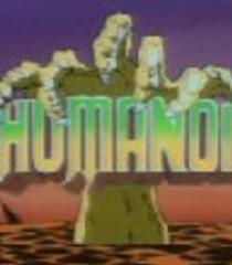 Default inhumanoids
