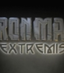 Default iron man extremis