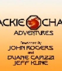Default jackie chan adventures