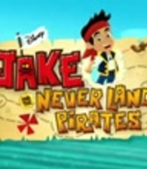 Default jake and the never land pirates