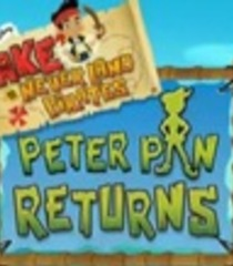 Default jake and the never land pirates peter pan returns