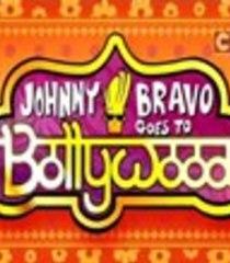 Default johnny bravo goes to bollywood