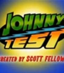 Default johnny test