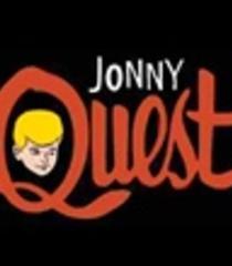 Default jonny quest