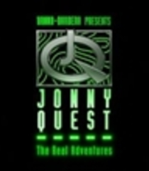 Default the real adventures of jonny quest