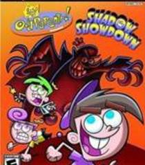 Default the fairly oddparents shadow showdown