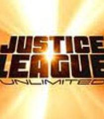 Default justice league unlimited