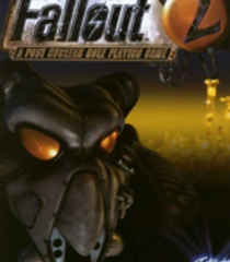 Default fallout 2 a post nuclear role playing game