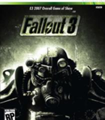 Default fallout 3