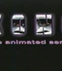 Default kong the animated series
