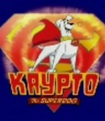 Default krypto the superdog
