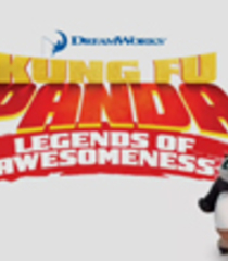 Default kung fu panda legends of awesomeness