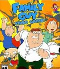 Default family guy video game