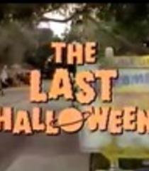 Default the last halloween