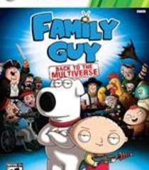 Default family guy back to the multiverse