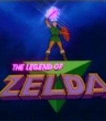 Default the legend of zelda