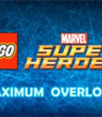 Default lego marvel super heroes maximum overload