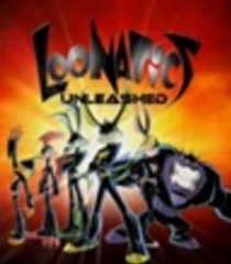 Default loonatics unleashed