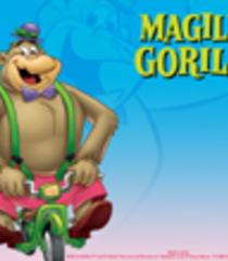 Default magilla gorilla