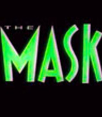 Default the mask the animated series