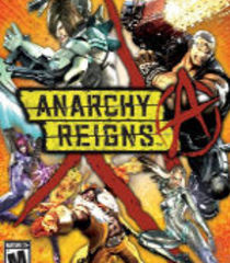 Default anarchy reigns