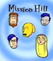 Default mission hill
