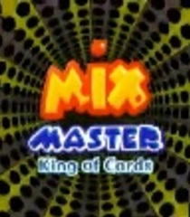 Default mix master king of cards