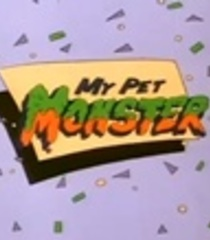 Default my pet monster