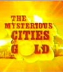 Default mysterious cities of gold