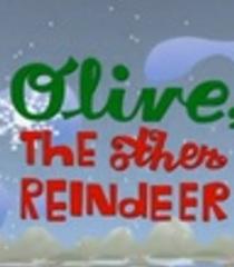 Default olive the other reindeer
