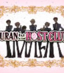 Default ouran high school host club