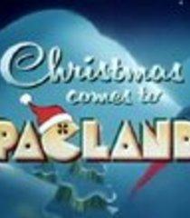 Default christmas comes to pac land