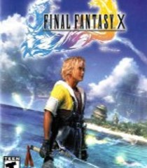Default final fantasy x
