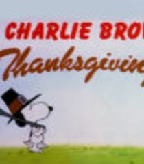 Default a charlie brown thanksgiving