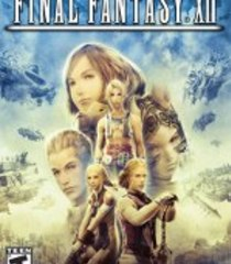 Default final fantasy xii