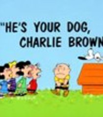 Default he s your dog charlie brown