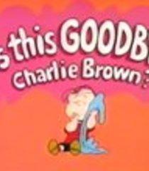 Default is this goodbye charlie brown