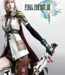 Default final fantasy xiii