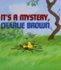 Default it s a mystery charlie brown
