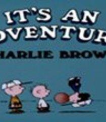 Default it s an adventure charlie brown