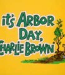 Default it s arbor day charlie brown