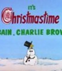 Default it s christmastime again charlie brown