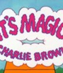 Default it s magic charlie brown